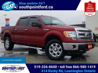 Used 2014 Ford F-150 XLT PENDING SALE for sale in Leamington, ON