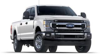 New 2021 Ford F-250 Super Duty SRW F-250 XLT for sale in North Bay, ON