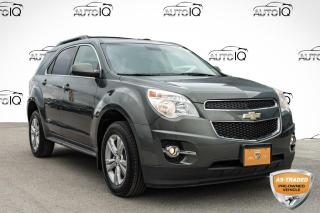 Used 2013 Chevrolet Equinox 1LT AS TRADED SPECIAL | YOU CERTIFY, YOU SAVE for sale in Innisfil, ON