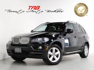 Used 2010 BMW X5 35d I DIESEL I NAVI I PANO I BLUETOOTH for sale in Vaughan, ON
