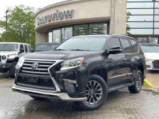 Used 2018 Lexus GX GX 460 for sale in Scarborough, ON
