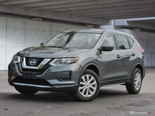 Used 2017 Nissan Rogue S for sale in Niagara Falls, ON