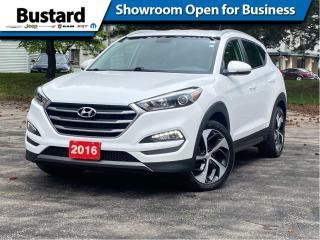 Used 2016 Hyundai Tucson AWD 1.6L PREMIUM   BLUETOOTH   HEATED SEATS for sale in Waterloo, ON