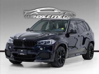 Used 2018 BMW X5 xDrive35i M Performance Pkg, Carbon Aerodynamic Pkg, Loaded for sale in Concord, ON