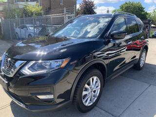 Used 2020 Nissan Rogue AWD for sale in Hamilton, ON