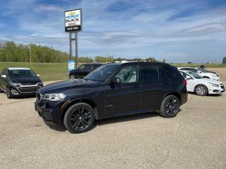 Used 2018 BMW X5 xDrive35d for sale in Roblin, MB