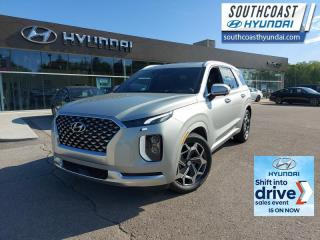 New 2021 Hyundai PALISADE Ultimate Calligraphy  - Cooled Seats - $338 B/W for sale in Simcoe, ON