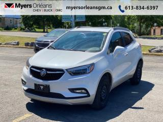 Used 2020 Buick Encore Essence  2 sets of tires! - Low Mileage for sale in Orleans, ON