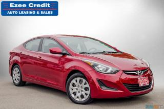 Used 2015 Hyundai Elantra L for sale in London, ON