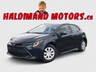 Used 2019 Toyota Corolla SE 2WD for sale in Cayuga, ON