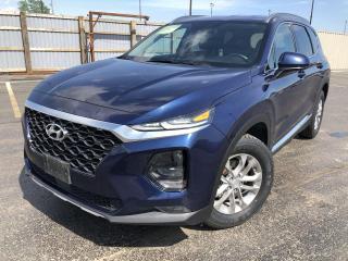 Used 2019 Hyundai Santa Fe Essential HTRAC AWD for sale in Cayuga, ON