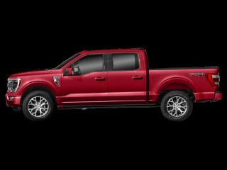 New 2021 Ford F-150 King Ranch for sale in Mississauga, ON
