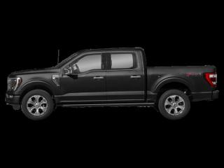New 2021 Ford F-150 PLATINUM for sale in Mississauga, ON