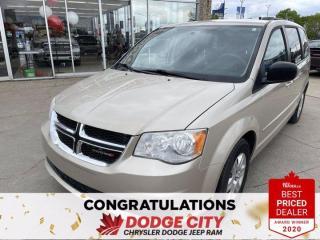 Used 2013 Dodge Grand Caravan SXT-Keyless Entry, Stow 'n Go for sale in Saskatoon, SK