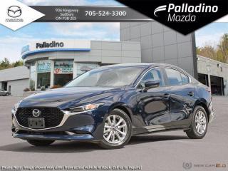 New 2021 Mazda MAZDA3 GS for sale in Sudbury, ON