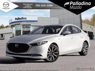 New 2021 Mazda MAZDA3 100th Anniversary Edition for sale in Sudbury, ON