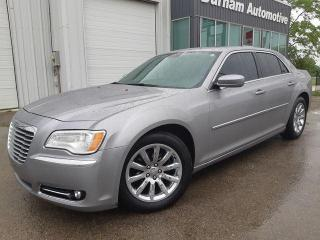 Used 2013 Chrysler 300 Touring  for sale in Beamsville, ON