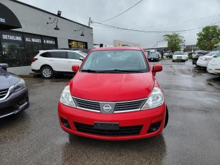Used 2009 Nissan Versa 1.8 S,1.8 S for sale in Oakville, ON