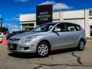 Used 2012 Hyundai Elantra TOURING|WAGON|LOW KMs|GREAT CONDITION for sale in Kitchener, ON