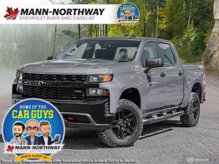 New 2021 Chevrolet Silverado 1500 Custom Trail Boss   SOLD TO AN AWESOME CUSTOMER for sale in Prince Albert, SK