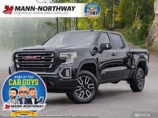 New 2021 GMC Sierra 1500 AT4 for sale in Prince Albert, SK
