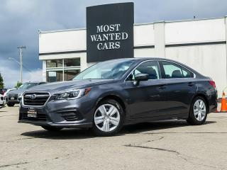 Used 2018 Subaru Legacy AWD|BACK UP CAMERA|TOUCHSCREEN|XENONS for sale in Kitchener, ON