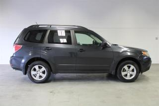 Used 2012 Subaru Forester WE APPROVE ALL CREDIT. for sale in London, ON