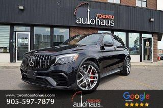 Used 2019 Mercedes-Benz GL-Class 63 AMG I NIGHT PKG I NO ACCIDENTS I ONT. CAR for sale in Concord, ON