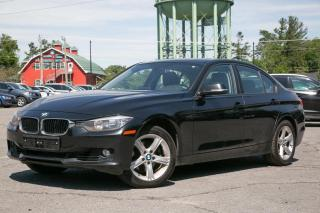 Used 2013 BMW 328 i xDrive AWD for sale in Stittsville, ON