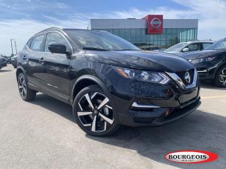 New 2021 Nissan Qashqai SL for sale in Midland, ON