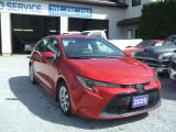 Photo of Red 2020 Toyota Corolla
