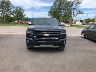 Used 2017 Chevrolet Silverado 1500 LTZ**BLUETOOTH*NAVI*BACKUP CAMERA** for sale in Hamilton, ON