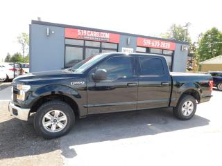 Used 2017 Ford F-150 XLT | Backup Camera | Bluetooth | for sale in St. Thomas, ON