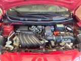 2017 Nissan Micra 4 DR Photo29