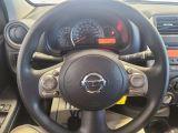 2017 Nissan Micra 4 DR Photo33
