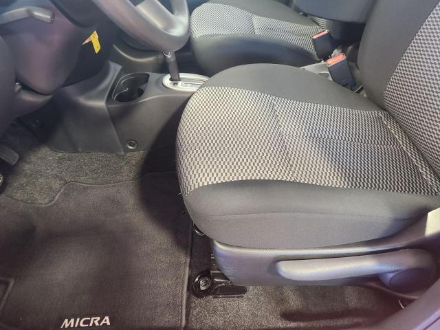 2017 Nissan Micra 4 DR Photo17