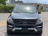 2013 Mercedes-Benz M-Class ML 350 4MATIC GAS ENGINE NAVIGATION/REAR CAMERA Photo23
