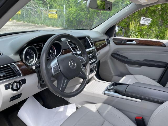2013 Mercedes-Benz M-Class ML 350 4MATIC GAS ENGINE NAVIGATION/REAR CAMERA Photo13
