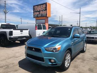 Used 2012 Mitsubishi RVR GT**AWD*PANO ROOF*AUTO*LOADED*CERTIFIED for sale in London, ON