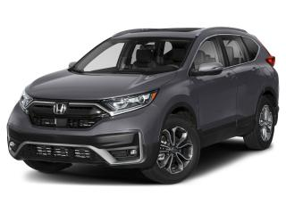 New 2021 Honda CR-V EX-L 4WD CRV 5 DOORS for sale in Woodstock, ON