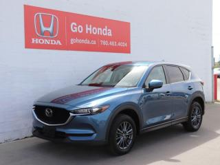 Used 2019 Mazda CX-5 GS AWD for sale in Edmonton, AB