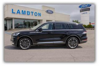 Used 2020 Lincoln Aviator Reserve for sale in Sarnia, ON