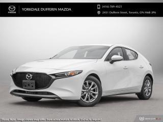 New 2021 Mazda MAZDA3 GX for sale in York, ON