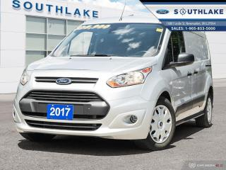 Used 2017 Ford Transit Connect XLT for sale in Newmarket, ON