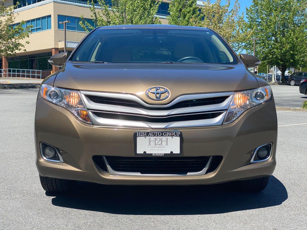 2013 Toyota Venza  Photo9