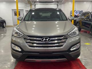 Used 2014 Hyundai Santa Fe Sport Luxury for sale in Richmond Hill, ON