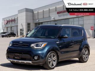 Used 2018 Kia Soul EX+ Bluetooth | Heated Seats | Rear View Camera for sale in Winnipeg, MB