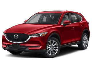New 2021 Mazda CX-5 GT for sale in Owen Sound, ON