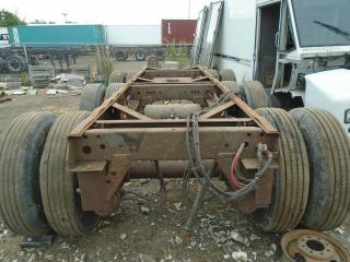 Used 2014 WABASH TRIAXLE BUGGY BUGGY TRIAXLE for sale in Mississauga, ON