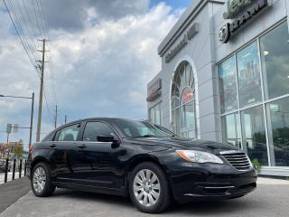 Used 2014 Chrysler 200 for sale in Richmond Hill, ON